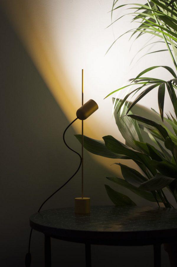 Fa Lamp mini Design Goula en Figuera voor Gofi