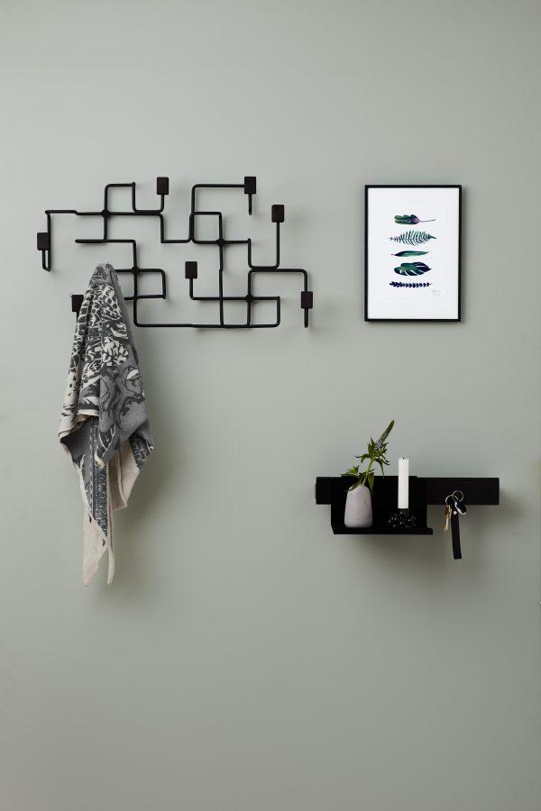 Underground Kapstok Ontwerp Gejst Design team