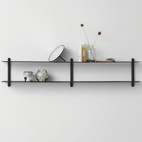Nivo wandplank C Design Böttcher en Kayser voor Gejst