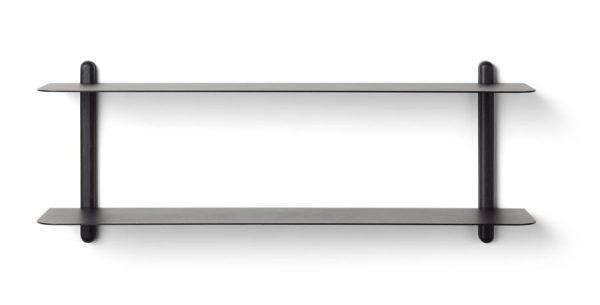 Nivo wandplank F Design Böttcher en Kayser voor Gejst