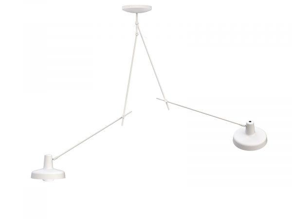 Arigato dubbele Plafondlamp Large ARC2L design Grupa
