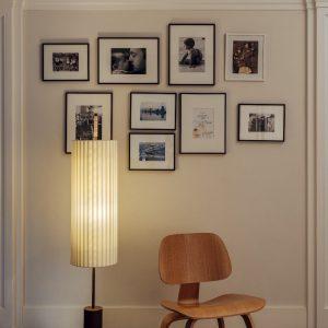 Dórica Lamp Design Miralbell en Raventós voor Santa Cole