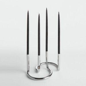 Gemini Kandelaar Design Peter Karpf door Architectmade