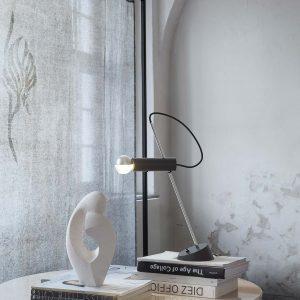 566 Lamp Design Gino Sarfatti voor Astep