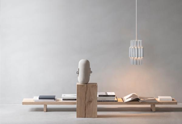 Pan Hanglamp Design Bent Karlby voor Lyfa