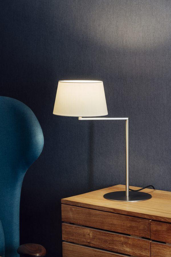 Americana Tafellamp Design Miguel Mila voor Santa Cole
