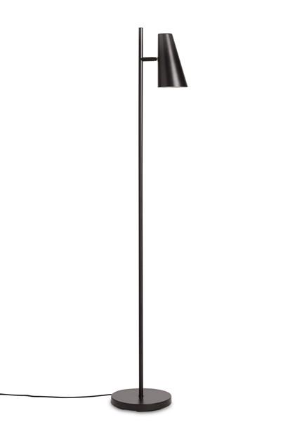 Cono Vloerlamp Leeslamp Design Benny Frandsen voor Woud