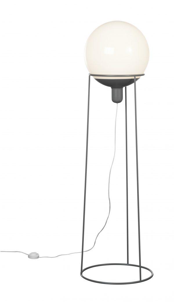 Dolly Vloerlamp Lamp Design Louise Hederström voor Bsweden