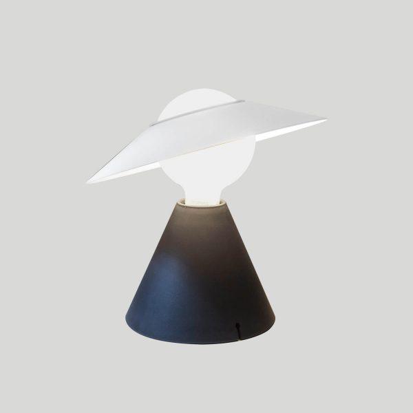 Fante Lamp Design De Pas D'Urbino en Lomazzi voor Stilnovo