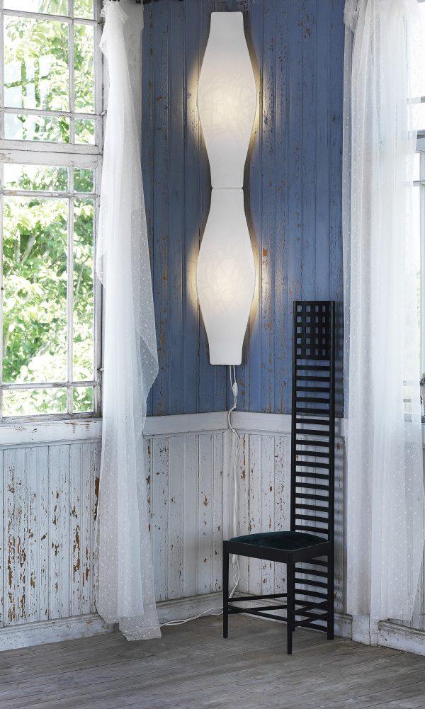 Stella wandlamp Design Ljungberg en Ström voor Bsweden
