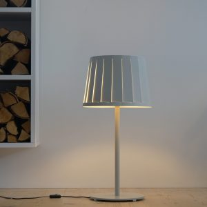 AVS Tafellamp AVS Table lamp Design Anna von Schewen voor Bsweden