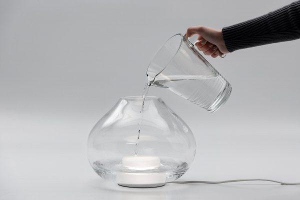 Sula Lamp Design Jukka Jokinen voor Innolux