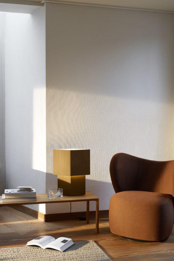 Romb Lamp Design Broberg & Ridderstrale voor Pholc