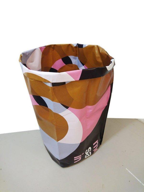 Paperbag De Doelen Design Jos van der Meulen voor Goods