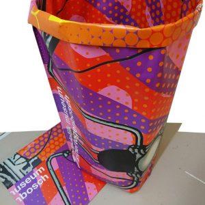 Paperbag California Design Jos van der Meulen voor Goods