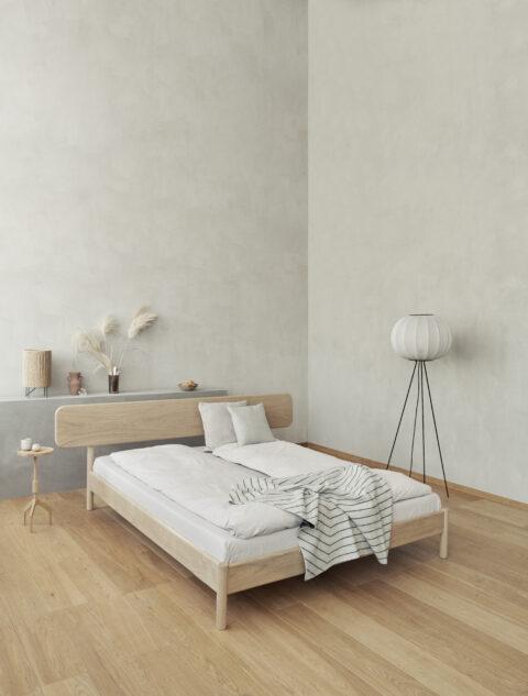 Knit Wit KW45 Vloerlamp Floor lamp Design Iskos Berlin voor Made by Hand