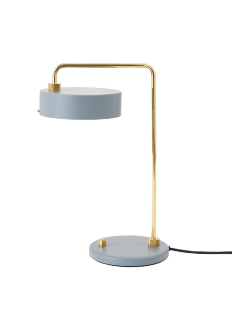 Petite Machine lamp Design Flemming Lindholdt voor Made By Hand