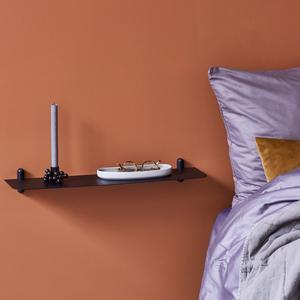 Nivo wandplank G Design Böttcher en Kayser voor Gejst