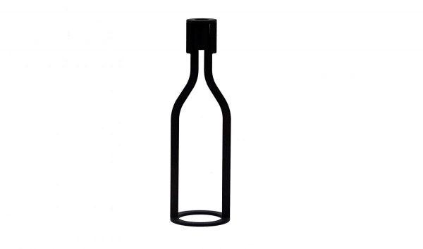 Bottle Kandelaar Design Peter van de Water voor Goods